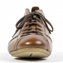 Sneakers Pilote Marron
