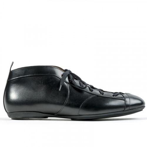 Sneakers Pilote Noir