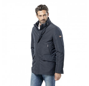 Manteau City Sport