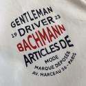 Chemise Gentleman Driver
