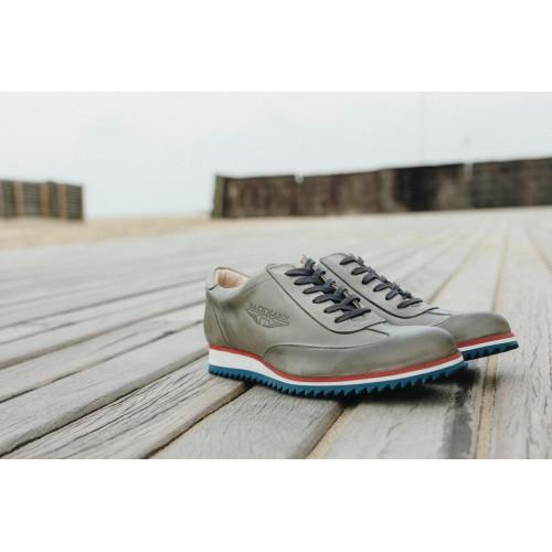 Sneakers Vert de Gris