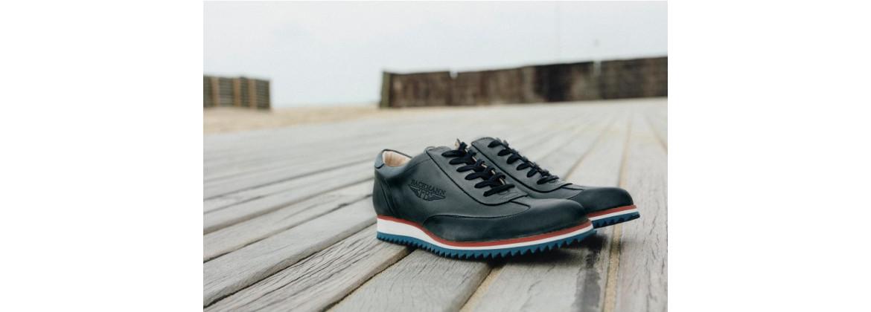 Sneakers Pétrole