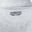 Polo gris BACHMANN