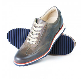 Sneakers Gris