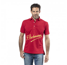 POLO VINTAGE RED