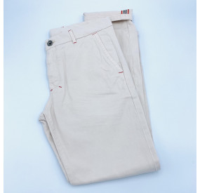 CHINO IVOIRE VINTAGE