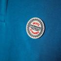 ROYAL BLUE POLO SHIRT BACHMANN