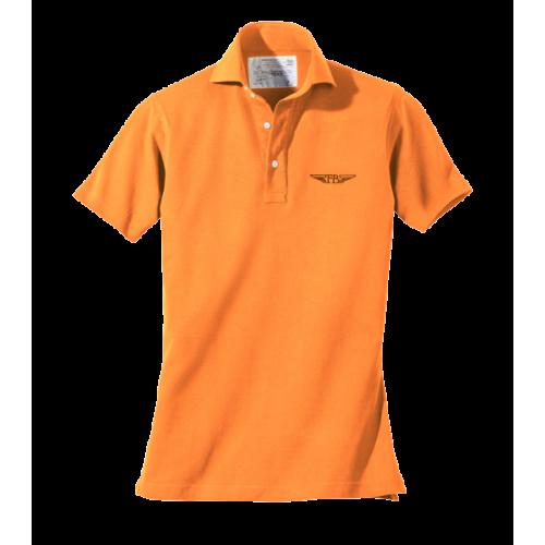 Polo Classique Orange