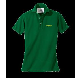 Polo Classique Vert