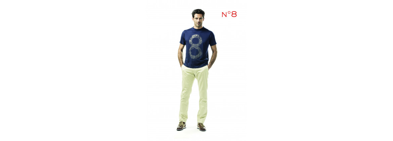 T-Shirt imprimé 8